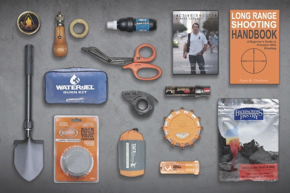 survival contents for the battlbox basic subscription