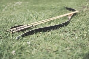 Traditional Bow and Arrow Featured Image