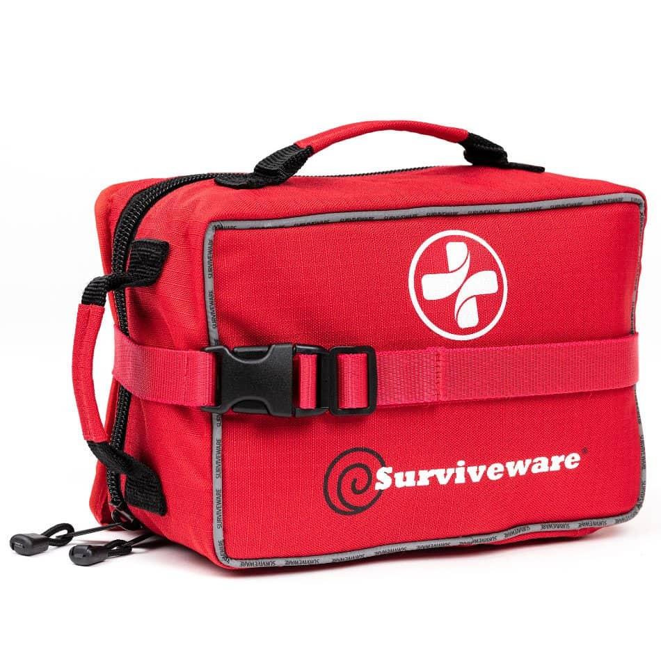 surviveware large first aid kit main image